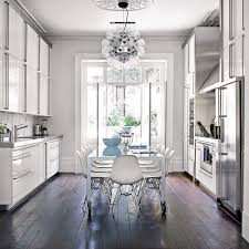 Kitchen Laminate Flooring Ideas Kitchen Design Astonishing White Kitchen Floor Ideas Grey Wood