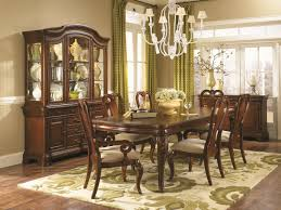 Louis Philippe Dining Room Formal