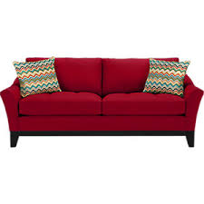 Rooms To Go Sleeper Loveseat Cindy Crawford Home Newport Cove Cardinal Sleeper Sleeper Sofas