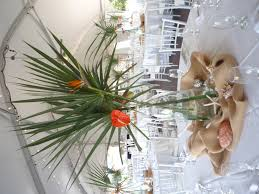 flower arrangement pictures with theme tropical theme island details can provide the vases burlap sea