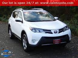 toyota rav4 convertible for sale 97 used cars in stock canton massillon cain toyota