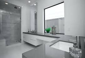 black white and grey bathroom ideas grey and white bathroom ideas kerby co