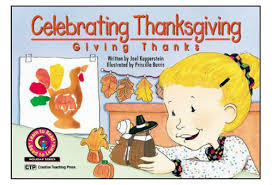8 books for teaching gratitude and kindness this thanksgiving