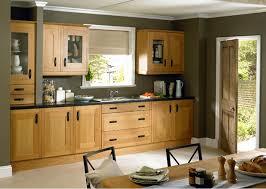 black handles on oak kitchen cabinets walls oak cabinets and cabinet handles
