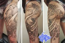 blue magic tattoo pictures to pin on pinterest tattooskid