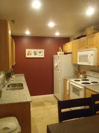 Recessed Lighting For Kitchen Remodelaholic Replacing Florescent Kitchen Light With Can Lights