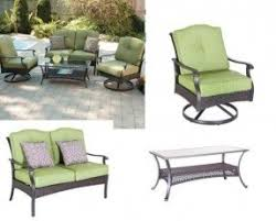 sofa table chair outdoor conversation sets sale foter