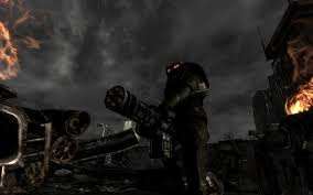 Fallout 3 Full Map The 10 Best Fallout 3 Mods Shacknews