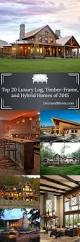 best 25 timber frame homes ideas on pinterest roof truss design