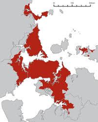auckland australia map auckland