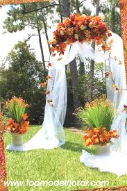 wedding arches decorating ideas simple ways to decorate wedding arch fall beautiful arches