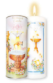 baptismal candles cbc distributors baby candles