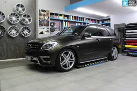rose gold mercedes projects allstar applies