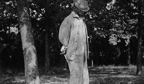 the history of lynchings in america study released youtube