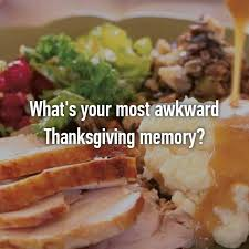 14 thanksgiving stories that need to be outdone this year