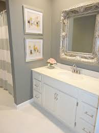 Small Bathroom Redo Ideas by Diy Bathroom Remodel Also With A Bathroom Decorating Ideas Also