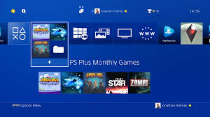 ps4 system software update 4 00 out tomorrow playstation blog europe