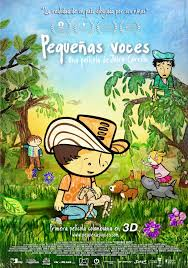 ver pequenas voces