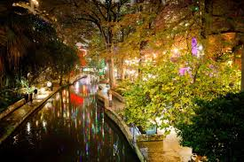 san antonio riverwalk christmas lights 2017 pastorela or posada music or movies sa holiday season filled with
