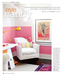 caitlin wilson style at home magazine