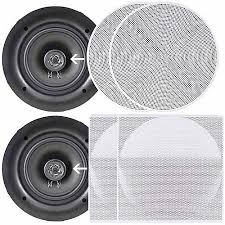 In Ceiling Center Channel Speaker by Buy Pure Acoustics Supernova C 5 25 U0026quot 2 Way Supernova Series