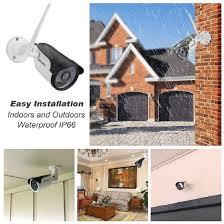 interior home surveillance cameras sv3c wifi ip camera outdoor hd home security surveillance camera