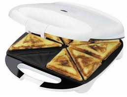 Toaster With Sandwich Maker Sandwich Makers For Camping Sweet Additions