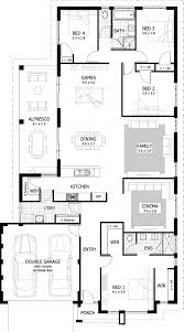 home design 3d 2 8 apartments 4 bedroom townhouse designs single floor house plans
