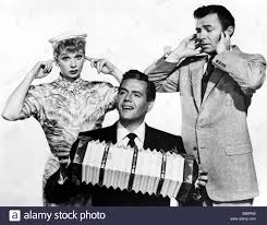 Desi Arnaz And Lucille Ball Movie
