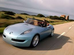 concept renault renault wind concept 2004 picture 4 of 56