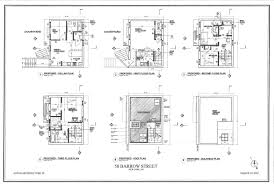 10 downing street floor plan 58 barrow street