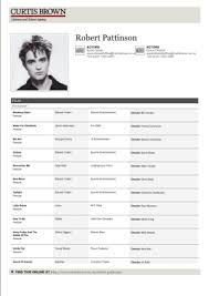 chic ideas resume for actors 7 how to make an acting resume that