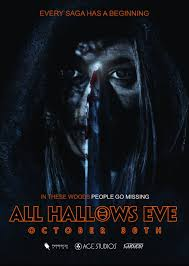 the horrors of halloween all hallows eve october 30th 2015