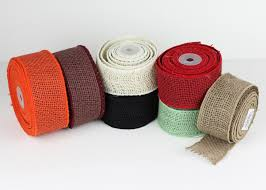 wholesale burlap ribbon wholesale burlap ribbon from burlapfabric