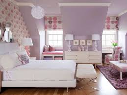 Wallpaper For Kids Bedrooms Traditional Kids Bedroom With Laminate Floors U0026 Built In Bench