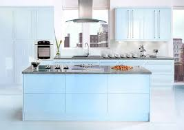 Sky Kitchen Cabinets Cabinets For Kitchen Blue Kitchen Cabinets Pictures