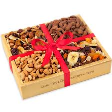 dried fruit gift dried fruit nut gift basket mixed nut gifts