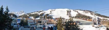 hôtel courchevel olympic courchevel 1850 ski france