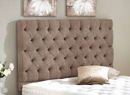 harrogate headboard mocha dreams