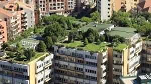 Urban Gardens San Francisco - bill to encourage rooftop gardens on new san francisco buildings