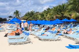 Casa Del Sol Tanning Cozumel Beaches And Beach Clubs