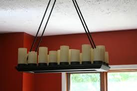 Lighting Fixtures Lowes Shop Kichler Lighting Barrington Light Distressed Black And Wood