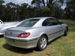fs 1999 peugeot 406 coupe vic