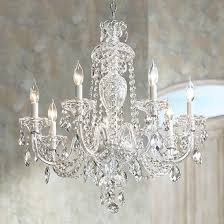 What Does Chandelier Mean A Guide To Crystal Chandelier Glass Lamps Plus