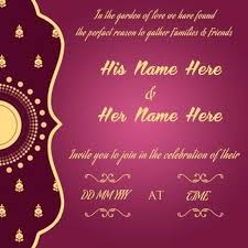 indian wedding invitation cards online indian wedding online invitation simplo co