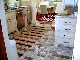 Diy Kitchen Floor Ideas 4 Good Inexpensive Kitchen Flooring Options