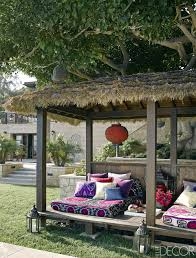Balinese Home Decor Martyn Lawrence Bullard Malibu Home Global Decor Interior Design