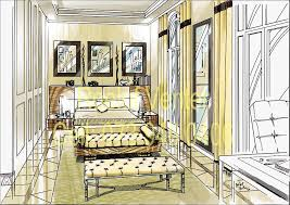 14 interior design drawings perspective hobbylobbys info