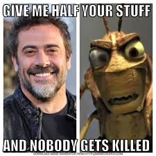 Dead Memes - the walking dead season 6 finale memes glad im not the only one who