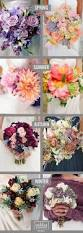 Fall Flowers For Weddings In Season - 36 gorgeous summer wedding bouquets summer wedding bouquets